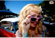Ladies of Billetproof Antioch Pinups Girls of 2012 Billetproof Norcal