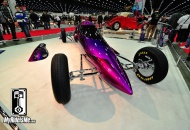2014 Detroit Autorama Hot Rods Upstairs