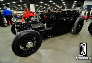 2014 Detroit Autorama Basement Hot Rods
