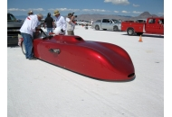 Bonneville Salt Flats: Nick's 2009 Pictures Bonneville Salt Flats: Nick's Best Pictures
