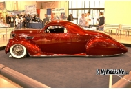 Grand National Roadster Show 2012 2012 GNRS Pictures