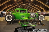 2013 GNRS - Hot Rods and Coolness