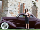 Custom 1937 Chevy Coupe Nailed it!