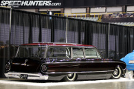 Falcon Wagons I like