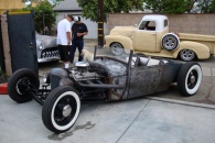 29 Ford Roadster