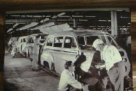 1949-1954 Chevrolet, Pontiac and Old's Wagons & Sedan Deliveries