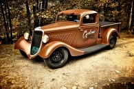 1934 Ford Pick Up