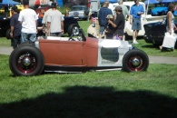 29 Lakes modified roadster