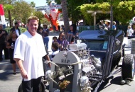 Chip Foose Loved it.