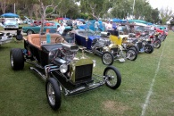 Car Shows Attended