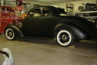 38 Business Coupe
