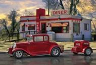 Diners And Dives ....