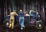 Car Guys ....