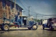 Rat Rod Studios Artwork