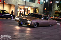 D1SBY Tokyo Lowrider Cruise Night