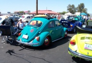 Chillin with Others VW Club