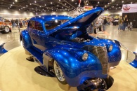 58th annual portland roadster show