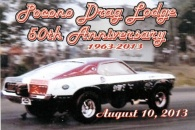 Pocono Drag Lodge 50th Reunion