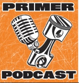 Primer Podcast interview with Craig Pike!