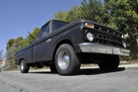 William's 1965 F-100