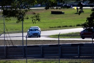 Thompson Speedway track night