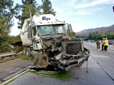 Truck Accidents: What to Do When It Happens to You