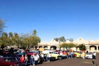 Car shows and cruises AZ