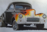 'Flamin' Willys'