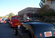 March 07-Scottsdale Poker Run