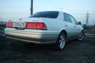 Toyota Crown JZS 155 3.0