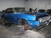 Do You Have A Plan To Restore Your Classic Car