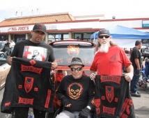 DIABLOS MC SA! Are you worthy of our patch? | GTA V Crews |Diablos Motorcycle Club Mentone