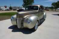 '40 Ford Thumper